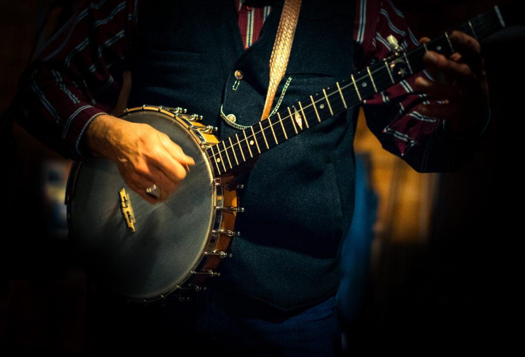 banjoundervisning, banjotimer, banjokurs, banjo lærer, lære å spille banjo, musikk og kulturskole i Oslo og Bærum, barn ungdom og voksne