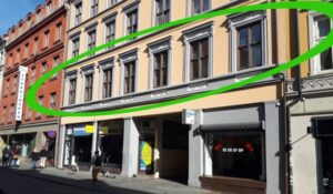 Sommerskole MIR Oslo sentrum