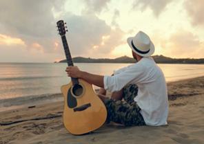 Aukustisk gitarkurs