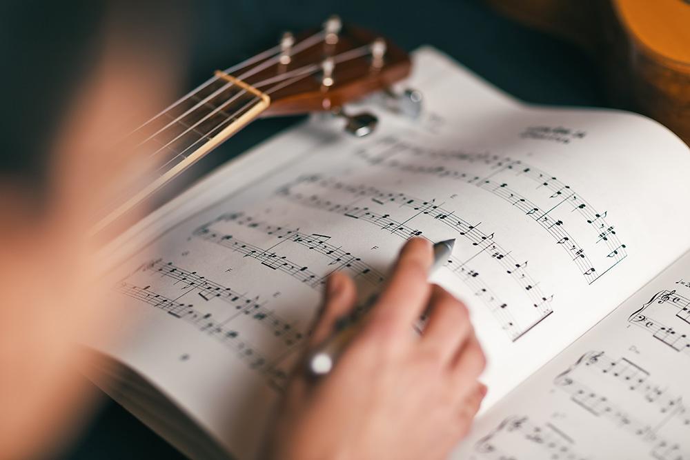 Kurs i musikkteori