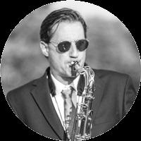 Saksofonlærer