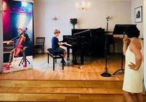 Pianokurs