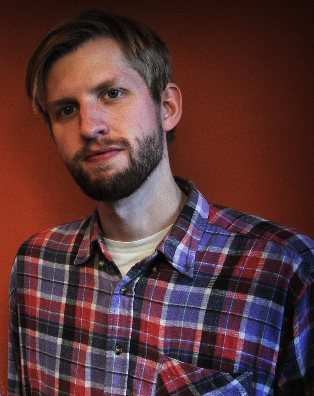 Gitarlærer Peter