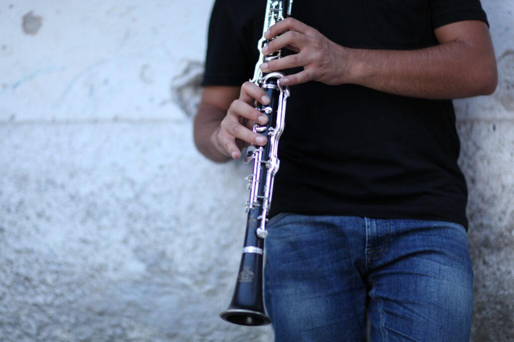 Klarinettkurs, klarinettundervisning, lær å spille klarinett, klarinett lærer